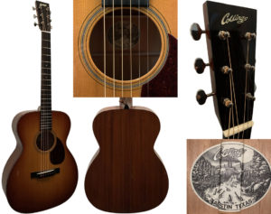 Collings OM 1 Traditional for sale
